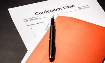Candidate CV Writing Tips