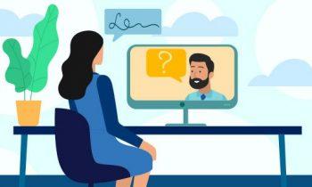 Virtual Interview Basics